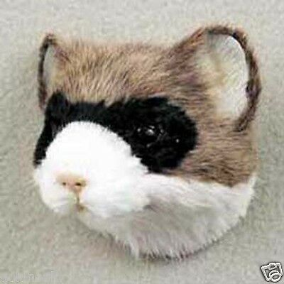 ONE FERRET FURLIKE ANIMAL MAGNET! (Handcrafted & Hand painted) . GREAT GIFT!