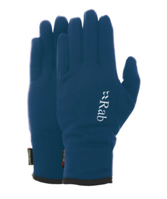 Rab Power Stretch Gloves Large. Colour - Marin