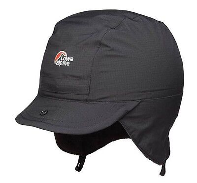 Lowe Alpine Classic Mountain Cap Size Medium Colour Black