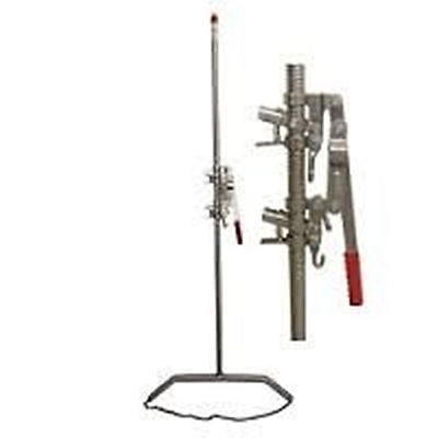 "Calf Puller Hercules Fetal Extractor Heavy Duty Difficult Calving 65"" Handle"