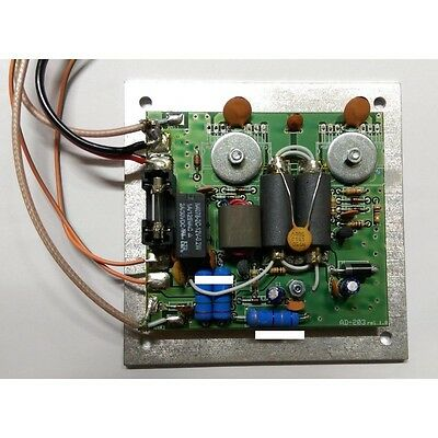 Amplificatore lineare RM Italy AD-203