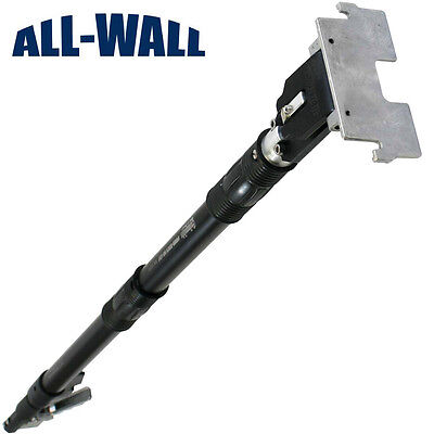 "Columbia Hydra-Reach 3 Extendable Drywall Finishing Flat Box Handle 42""-63"" EBH"
