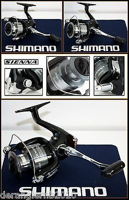 Shimano Sienna FE 1000 2500 4000 Frontbremse 1000FE 2500FE 4000FE Modell 2016