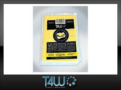 T4W Antistatic tack cloth duster dust remover 50×80 cm / 100 pcs.