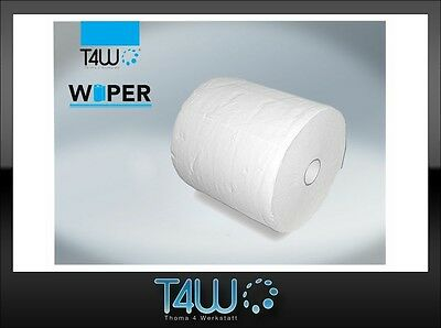 T4W WIPER Cellulose polishing cloth duster for car paint body parts dust-free