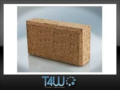 T4W Cork hand sanding block durable effective