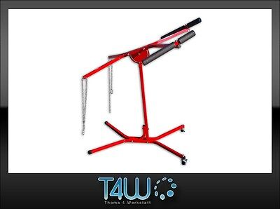 T4W Adjustable bumper paint stand rack automotive auto body stand