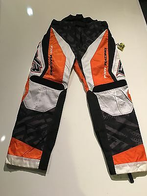 Brand New Fxr Cold Cross Pants Medium M Sleding Snowmobile
