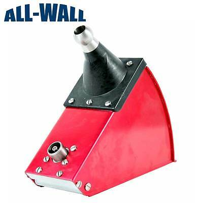 """Level5 7"""" Drywall Finishing Angle Box Head Only *NEW*"""