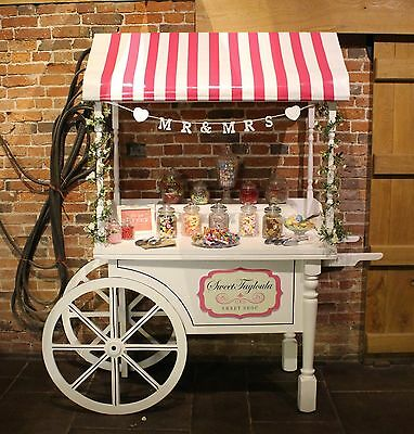 Candy cart hire & sweets, 10miles Leamington * Weddings *Christenings *Events