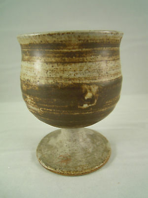 Pottery Goblet Chalice Altar  Pagan Wicca Rrituals Spells