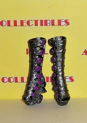 Ever After High - Dragon Games - Raven Queen  - Shoes