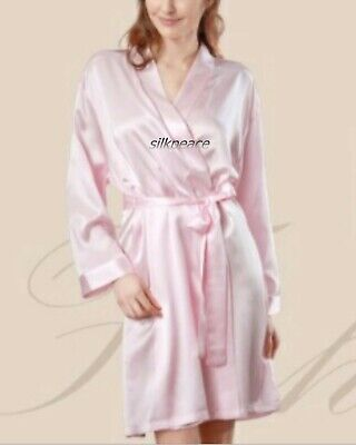 Mother's Gift! FREE  SHIP Womens Satin Silk Pajama Pants Set  OR  Kimono Robe