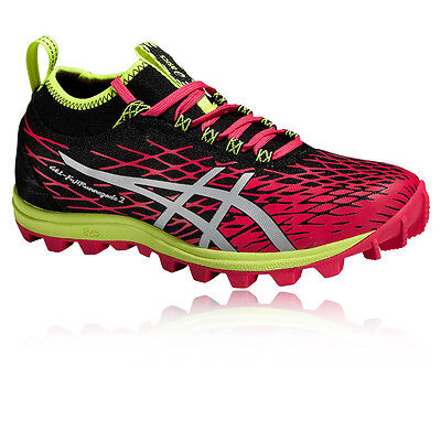 ASICS Gel-FujiRunnegade 2 Womens Water Resistant Trail Running Sports Shoes
