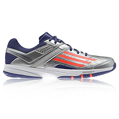 Adidas Counterblast 5 Mens Badminton Court Indoor Court Sports Shoes Trainers