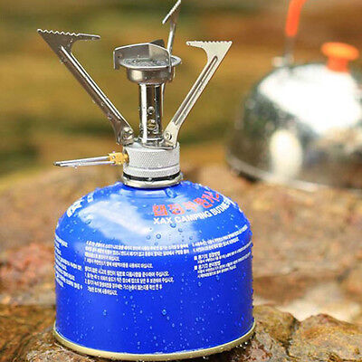 Ultra-light 87g BRS-1 CookStrong-Power Camping Stove Picnic Cookout Equipments