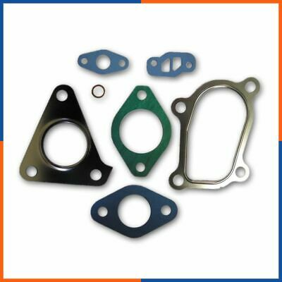 Turbo Pochette de joints kit Gaskets NISSAN NAVARA 2.5 DI 130 133 cv