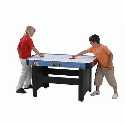 Garlando Mistral Air Hockey Cm140X70 -Interno- [Mistral]