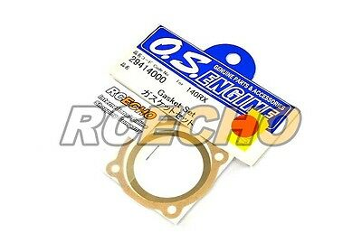 OS ENGINES Parts 29414000 RC Model Gasket Set for 140RX RG478
