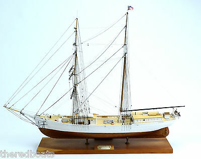 Galilee 1891 Handmade Wooden Tall Ship Model
