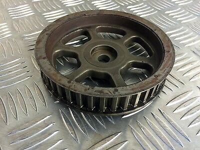 Land Rover Jaguar 2.7 Tdv6 Diesel Pump Pulley Sprocket 4S7Q-6K286-Cc