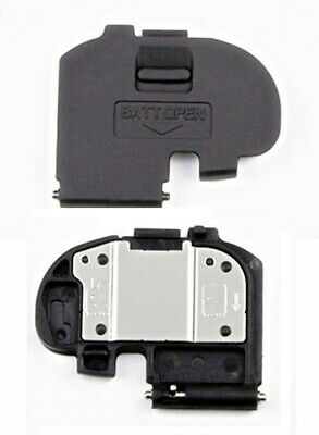 New  Battery Door Lid Cap Cover Replacement Part for CANON EOS 20D 30D USA