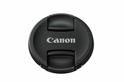 Genuine Canon E-67II Lens Cap for EF 70-200mm f4L IS EF-S 17-85mm f/4-5.6 IS USM
