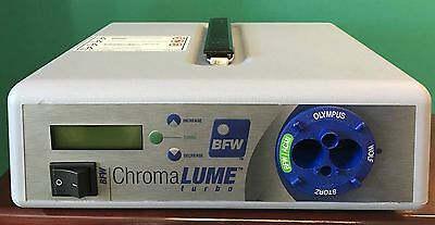 BFW 9870, ChromaLume Light Source