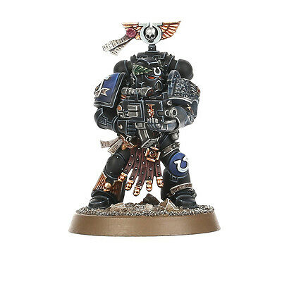 Ultramarines Space Marine VAEL DONATUS Deathwatch Overkill 40K