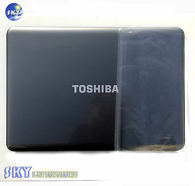 New Toshiba Satellite L870 L875 C875 C870 S870 S875 LCD Back Cover H000042890 US