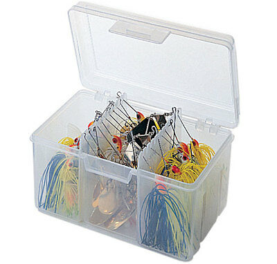 Flambeau Spinnerbait Box 00330 Holds all your spinnerbais in place pike perch