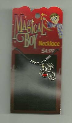 12pc Dragon Necklaces Harry Potter Style NEW