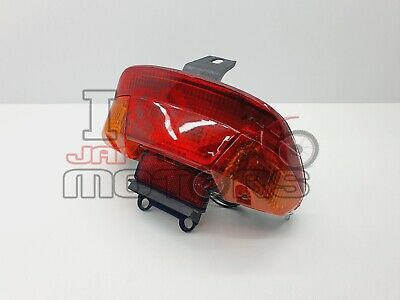 Scooter Honda Dio  Af27 Af28 New Aftermarket Rear  Light Unit Comblete Af 27