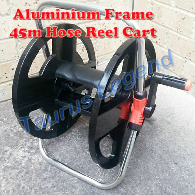 Classic Gardening Water Hose Reel Stand - Holds 45M 12.5mm Water Hose New in Box
