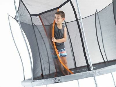 Vuly Lift Trampoline - MEDIUM ( includes net & shade cover )10 FT