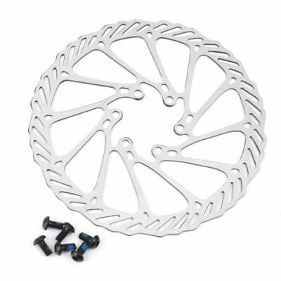 Avid G3CS Clean Sweep Disc Brake Rotor 160mm Silver 6 Bolts