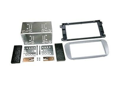 CT23FD10 Ford Mondeo Double Din CD Fascia Fitting Kit