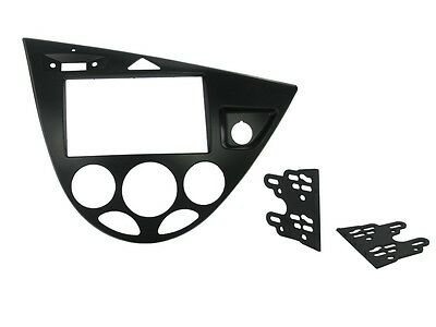 CT23FD32 FORD Focus 1999 - Jan 2005 Double Din Fascia Surround Panel Adaptor