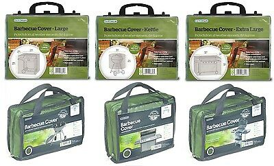 Gardman Garden Kettle Barbecue Covers Ultimate Collection BBQ Waterproof Protect