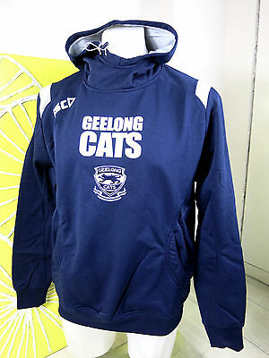 GEELONG CATS GAMEDAY HOODY (Price Reduced by $10)  Men Pick your size  RRP 65.95