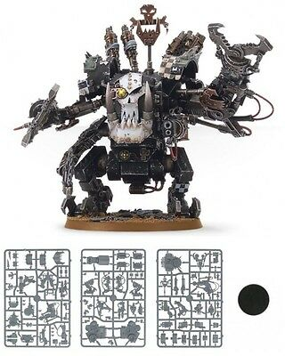 Orks Deff Dread - Ork Dreadnought New & On Sprue 40K