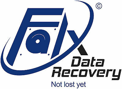 Hard Drive and SSD, complete Data Recovery Service
