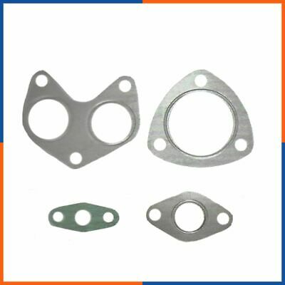 Turbo Pochette de joints//Kit Gaskets pour VOLVO Bus B6 6.7L 274cv 4665880011