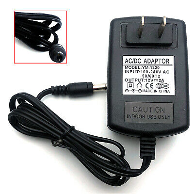 12V 2A AC Adapter Charger for Bose SoundLink Mini Bluetooth Speaker PSA10F-120