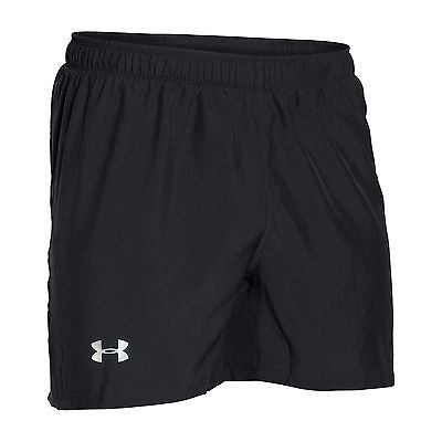 "Under Armour Launch 5"" Mens Running Fitness Short"