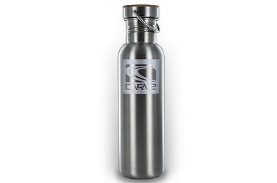 Carve Stainless Steel For Outdoor Sports Cycling Camping Water Bottle