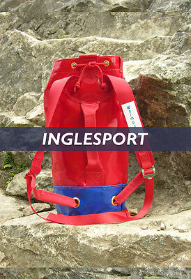 Warmbac Cavers 40m SRT Rope Bag / Tacklebag for Caving / Speleology