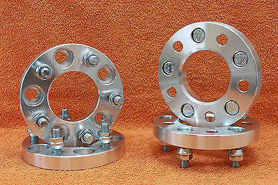4 Distanziali Wheel Spacers 20mm 5x114.3 TOYOTA Camry Century Pick Up Rav-4