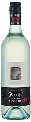 12 Gossips Sweet Lips Moscato White Wine (No Delivery to WA & NT)