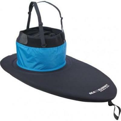 NEW Pro Kayaks Sea to Summit Neon Spray Cover